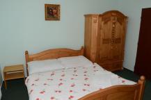 Standardní dvoulůžkový pokoj